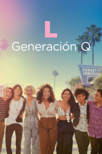 L: Generación Q. T1.  Episodio 5: Etiquetas