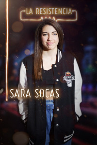 La Resistencia: Selección.  Episodio 173: Sara Socas - Entrevista - 28.11.19