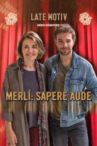 Late Motiv. T5.  Episodio 48: María Pujalte y Carlos Cuevas /  Manuel Jabois