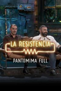 La Resistencia: Selección.  Episodio 180: Pantomima Full -