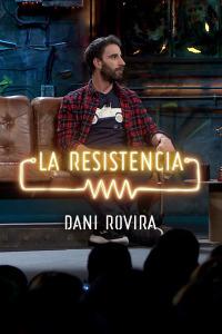La Resistencia: Selección.  Episodio 184: Dani Rovira -