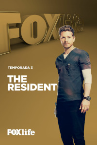 The Resident. T3.  Episodio 2: Carne de mi carne