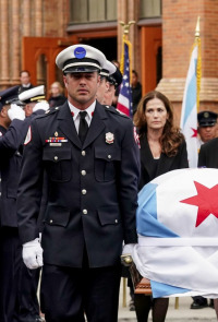 Chicago Fire. T7.  Episodio 7: Lo que te definirá