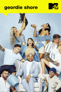 Geordie Shore. T20.  Episodio 4: ¡Fiesta en Portugal!