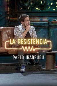La Resistencia: Selección.  Episodio 202: Pablo Ibarburu -