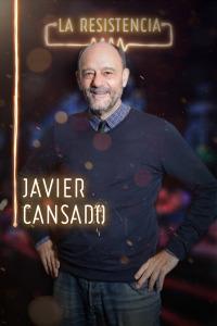 La Resistencia. T3.  Episodio 61: Javier Cansado