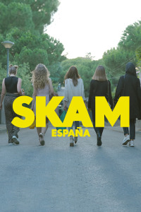 Skam. T1.  Episodio 1: Las raras del instituto