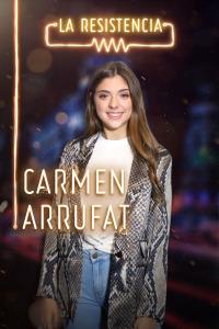 La Resistencia. T3.  Episodio 62: Carmen Arrufat