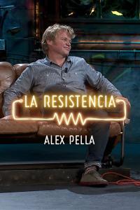 La Resistencia: Selección.  Episodio 205: Álex Pella - Entrevista - 14.01.20