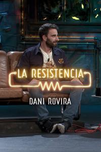 La Resistencia: Selección.  Episodio 206: Dani Rovira -
