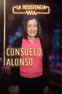 La Resistencia. T3.  Episodio 67: Consuelo Alonso