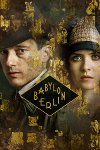 Babylon Berlin. T3. Episodio 1