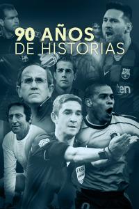 90 años de historias. T2019. 90 años de historias