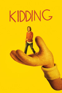 Kidding. T2.  Episodio 8: Un asiento en el cohete