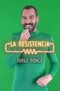 La Resistencia: Selección.  Episodio 218: Jorge Ponce -