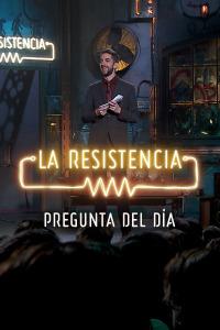 La Resistencia: Selección.  Episodio 220: David Broncano -
