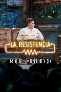 La Resistencia: Selección.  Episodio 226: Miquel Montoro - Entrevista II - 30.01.20