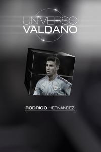 Universo Valdano. T3. Rodri