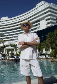 Mis hoteles favoritos: Esteban Mercer. T3.  Episodio 34: Fontainebleau Miami Beach (EEUU)