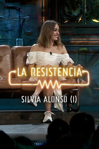 La Resistencia: Selección.  Episodio 234: Silvia Alonso - Entrevista I - 10.02.20