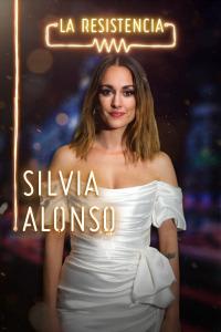 La Resistencia. T3.  Episodio 78: Silvia Alonso