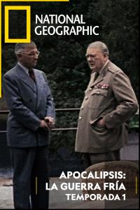 Apocalipsis: La guerra fría. T1.  Episodio 5: El muro