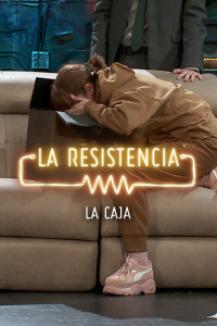 La Resistencia: Selección.  Episodio 257: Najwa Nimri -