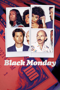 Black Monday. T2.  Episodio 3: Idiota dentro