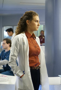 Chicago Med. T3.  Episodio 14: Ciérralo
