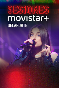 Sesiones Movistar+. T2.  Episodio 20: Delaporte