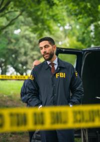 FBI. T2.  Episodio 6: Tercero en discordia