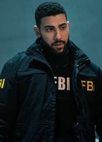 FBI. T2.  Episodio 13: Venganza