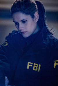 FBI. T2.  Episodio 15: Legado