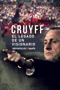 Especial Liga. Cruyff, el legado de un visionario