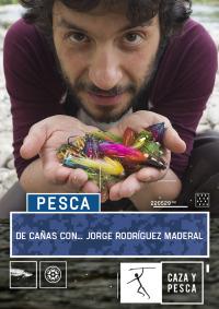 De cañas con.... T1.  Episodio 7: Jorge Rodríguez Maderal