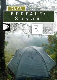 Boreale, vivencias de un guía de caza. T1.  Episodio 1: Sayan