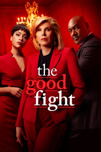 The Good Fight. T4. The Good Fight