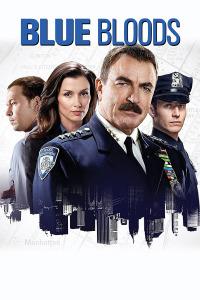 Blue Bloods (Familia de policías). T5. Blue Bloods (Familia de policías)
