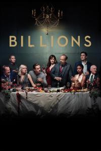 Billions. T3.  Episodio 4: Un viaje de la hostia