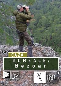 Boreale, vivencias de un guía de caza. T1.  Episodio 3: Bezoar