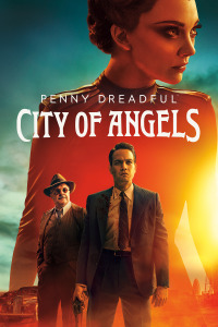 Penny Dreadful: City of Angels. T1. Penny Dreadful: City of Angels