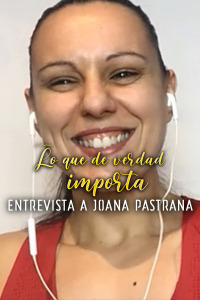 La Resistencia: Selección.  Episodio 301: Joana Pastrana - Entrevista - 07.04.20