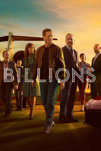 Billions. T5.  Episodio 2: El test de Chris Rock