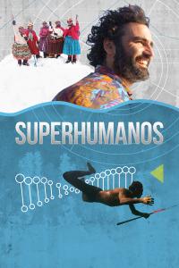 Superhumanos: Selección. T1. Superhumanos: Selección