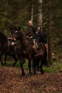 Outlander. T5.  Episodio 9: Monstruos y héroes