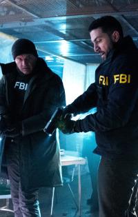 FBI. T2.  Episodio 18: Sueños americanos