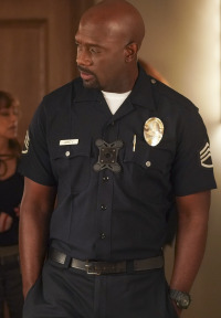 The Rookie. T2.  Episodio 15: Rechazo