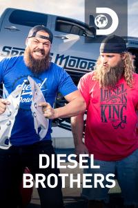 Diesel brothers. T2. Diesel brothers