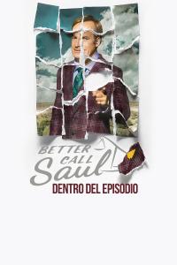 Better Call Saul T5: dentro del episodio. T5. Better Call Saul T5: dentro del episodio
