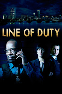 Line of Duty. T1. Episodio 5